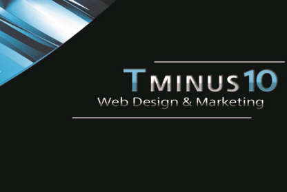 T-10 Web and Business Development - Web Design & Development