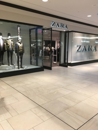 ZARA - Clothing Manufacturers & Wholesalers