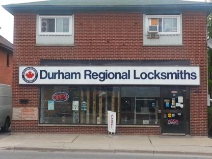 Voir le profil de Durham Regional Locksmiths - North York