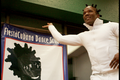 Fiesta Cubana Dance School - Dance Lessons