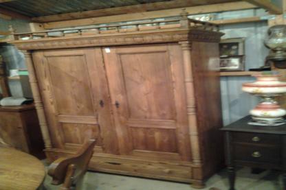 Delaquis Antiques - Antiquaires