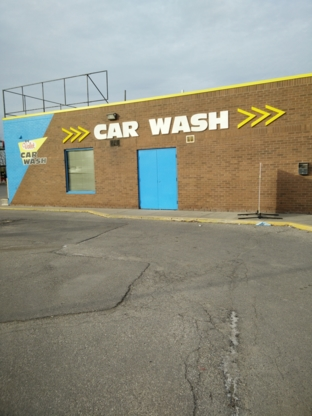Coin car wash in guelph on yellowpages valet car wash car washes 905 273 9357 solutioingenieria Images