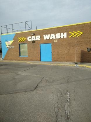 Valet Car Wash - Entretien intérieur et extérieur d'auto