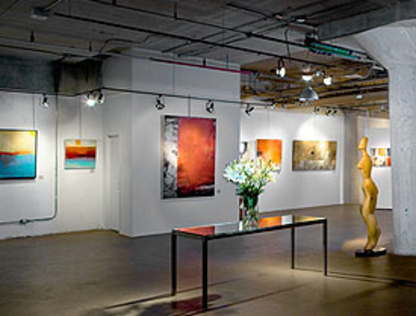 View Arta Gallery's Toronto profile