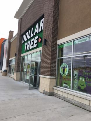 Dollar Tree Stores - Tree Service