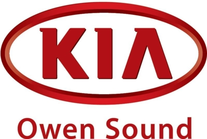 Kia Of Owen Sound - New Car Dealers - 519-371-4447