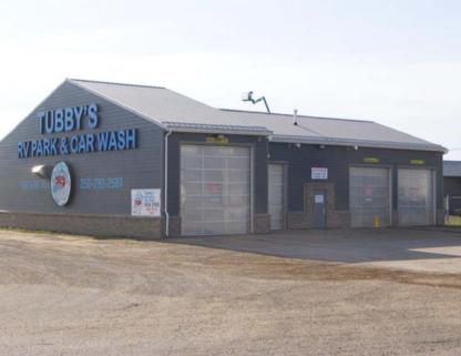 Tubby's RV Park & Car Wash - Laundromats