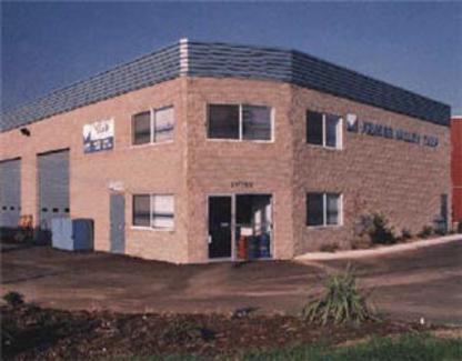 Fraser Valley Tarp & Tie Ltd - Tarpaulins