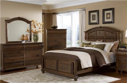 Sleep N Comfort Centre - Furniture Stores - 519-750-8493