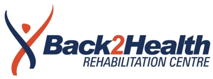 Back 2 Health Rehabilitation Centre - Chiropractors DC - 705-586-2225