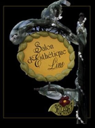 View Salon Esthétique Line Poulin's Victoriaville profile