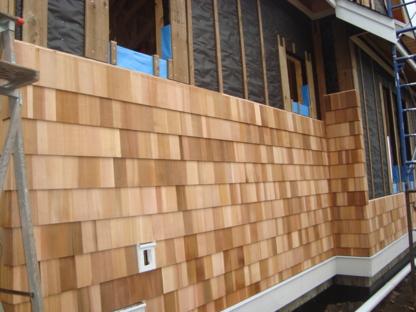 Valley Cedar 2 Inc - Construction Materials & Building Supplies