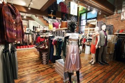 La Differencia - Shoe Stores - 604-684-7909