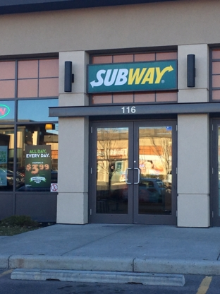 Subway - Restaurants - 403-453-1985