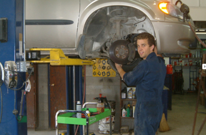 View Agrimotive Repair Service Ltd's Chilliwack profile