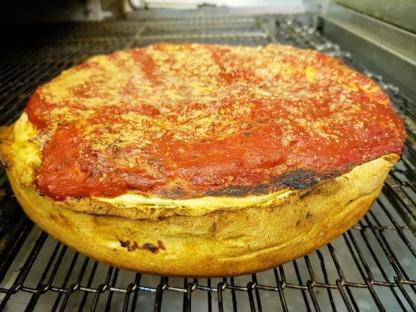 John Street Bistro - Pizza & Pizzerias