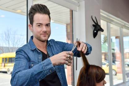 Revolution Salon & Spa - Hairdressers & Beauty Salons - 905-433-0066