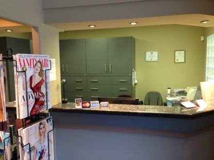 Marion Dental Centre - Dentists