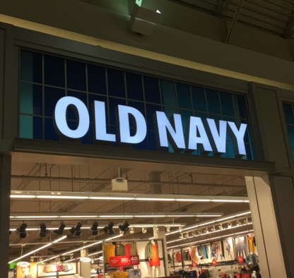 Old Navy - Clothing Stores