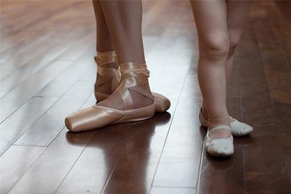 Steppin' Up Dance Company - Écoles maternelles et pré-maternelles - 519-541-9912