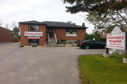 View Dr Kafai Veterinary Hospital's Maple profile