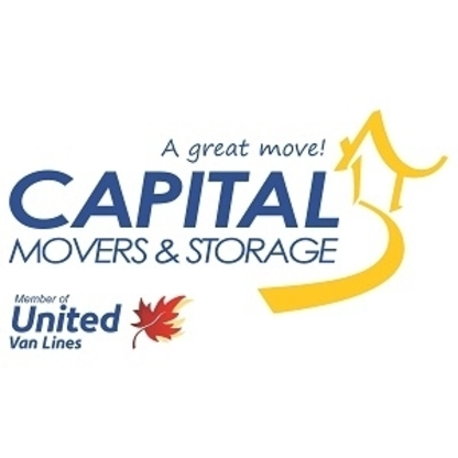 Capital Movers & Storage - Moving Services & Storage Facilities - 613-544-9574