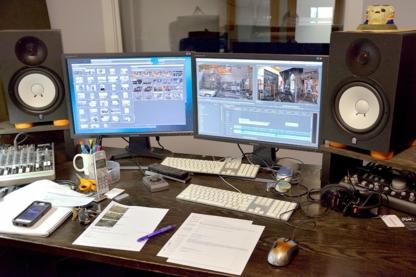 Frame 30 Productions Ltd - Film Studios & Producers - 780-439-5322