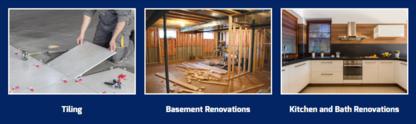 TS Renovations - Home Improvements & Renovations