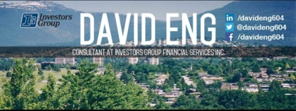 David Eng - Investment Advisory Services - 778-858-9551