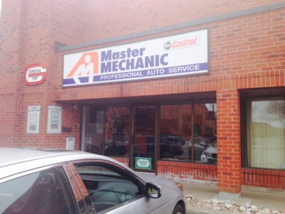 Master Mechanic - Auto Repair Garages - 905-477-4997