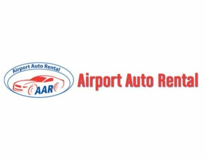 Airport Auto Rental - Car Rental - 905-264-5111