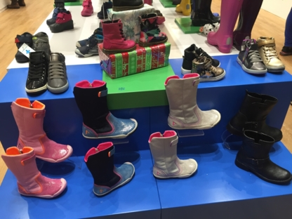 Chaussures Panda - Shoe Stores - 514-697-8372