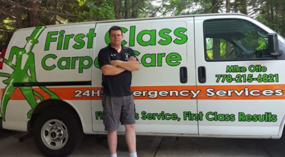 First Class Carpet Care 24-HR Emergency Services - Carpet & Rug Cleaning - 778-215-6821