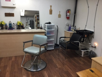 View Hair-Itage Design & Barbering's Brockville profile