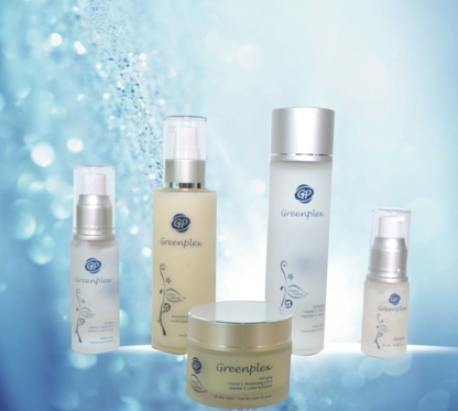 Greenplex All Natural Skin Care Products - Skin Care Products & Treatments - 416-800-5681