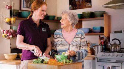 Home Instead Senior Care - Home Health Care Service