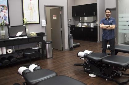 Chiropractic City Centre Health - Chiropraticiens DC - 780-422-1087