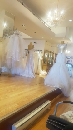Nadia Star - Bridal Shops - 514-270-5858