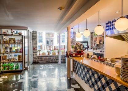 Restaurant Taberna - Restaurants - 514-282-3336