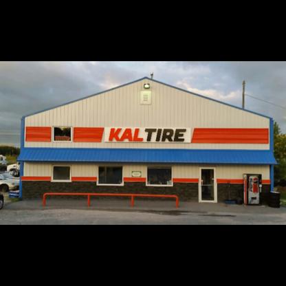 Kal Tire Kenora - Tire Retailers - 807-548-4040