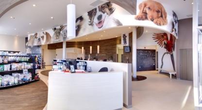 Hôpital Vétérinaire De l'Ormière - Vétérinaires - 418-840-0444