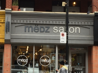 Mëdz Salon - Hair Extensions
