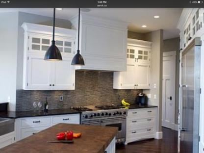 Kara Coupland Interior Design - Interior Designers