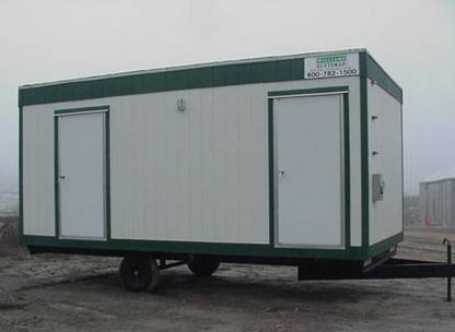 Williams Scotsman - Trailer Renting, Leasing & Sales - 613-736-9390