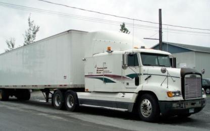 Déménagement Machinerie Granby - Services de transport