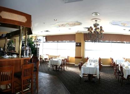 Tosca Ristorante Italiano - Mediterranean Restaurants - 905-821-9334