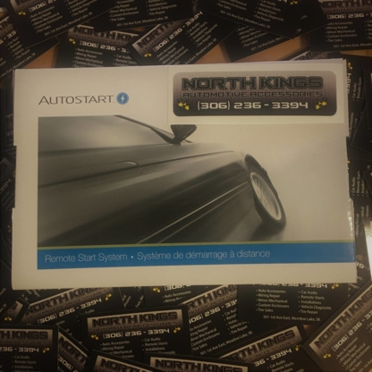 North Kings Auto Accessories - New Auto Parts & Supplies