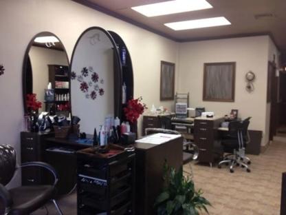 Coiffure Allo Kitty LaLa - Salons de coiffure et de beauté - 579-721-3137