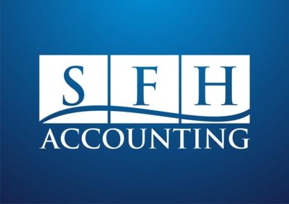 SFH Accounting - Accountants