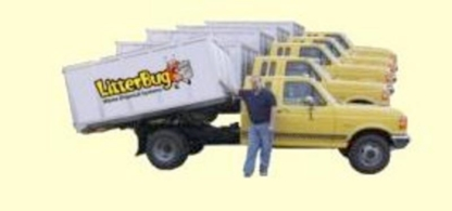 LitterBug Waste Disposal Systems - Industrial Waste Disposal & Reduction Service